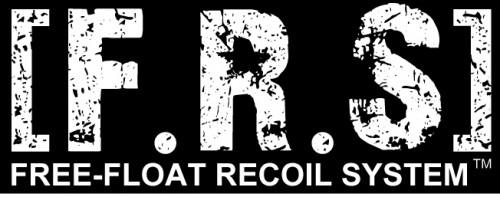 P.S. Free Float Recoil System Gun